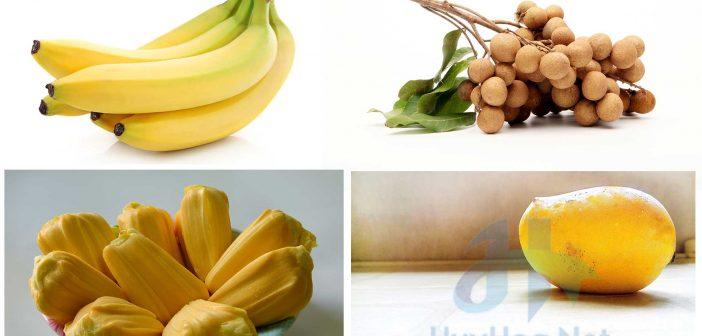 Bệnh tiểu đường không nên ăn những loại trái cây này