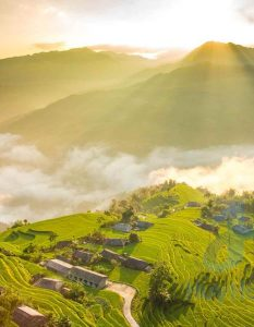 Bản Phùng, Hoàng Su Phì, Hà Giang