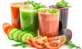 5 loại đồ uống giúp hỗ trợ giảm cân nhanh