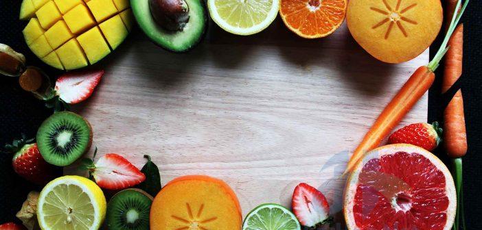 6 loại mặt nạ từ củ quả giúp làm đẹp da