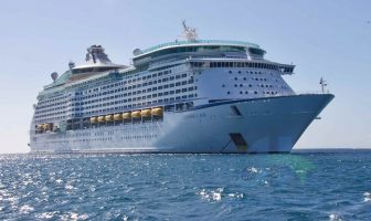 Where Can You Smoke on a Cruise Ship?