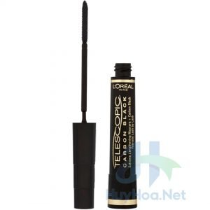 Telescopic Mascara in Black - The L'Oreal Haul