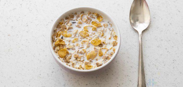 Yến mạch ngũ cốc là thức ăn lý tưởng cho người giảm cân