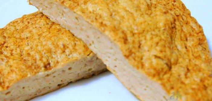 Uoc Le roasted cinnamon pork