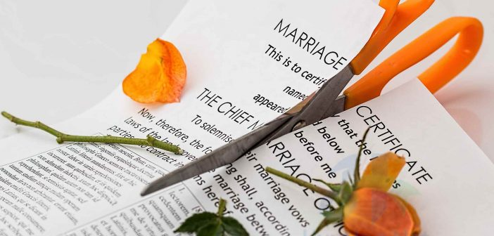 Divorce puts your heart at risk