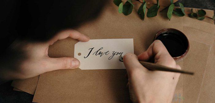 Những câu nói hay trong tình yêu bằng tiếng Anh