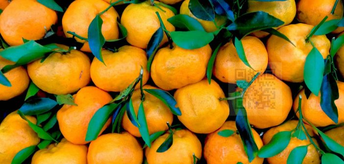 Oranges are loaded with phytochemicals, antioxidants and Vitamin C.