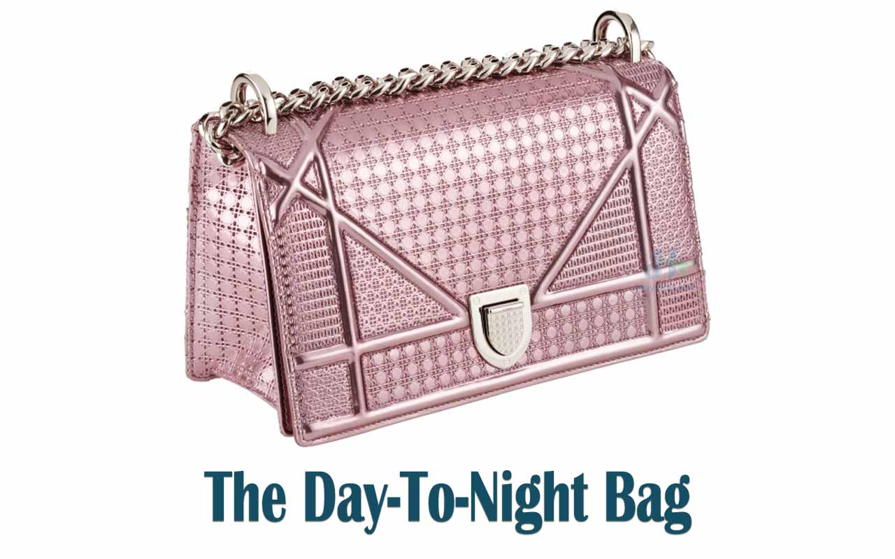 The Day-To-Night Bag