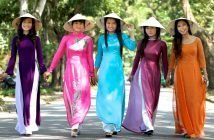 Visit the Bai Tho Hats Village - Beautiful Culture of Hue People