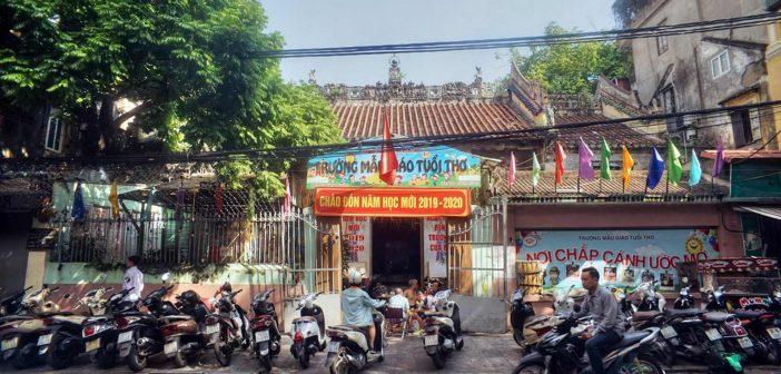 22 Hang Buom Street