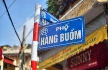 Hang Buom Street