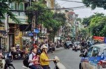 Hang Giay Street