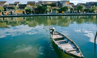 Hoi An - The peaceful city