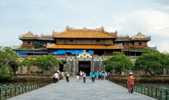 Hue - City of Festivals and Heritage