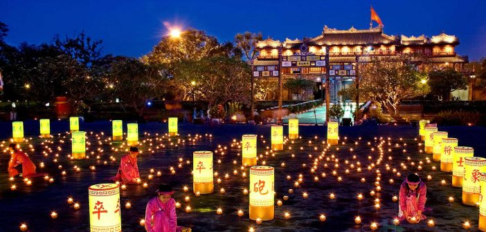 Nightlife in Hue and Things To Do In Hue at Night