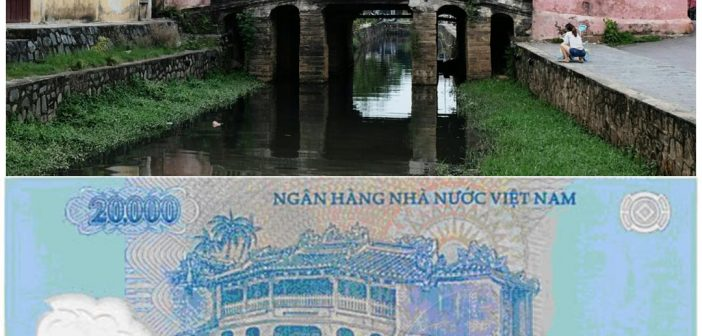 Hoi An Bridge pagoda acculturation definition Vietnam – Japan and China