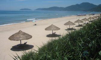 Lang Co Bay, Hue