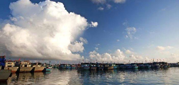Ly Son Island, Quang Ngai, Vietnam