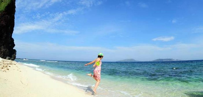 Ly Son Island, Vietnam - The paradise of backpackers