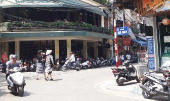 Ma May Street