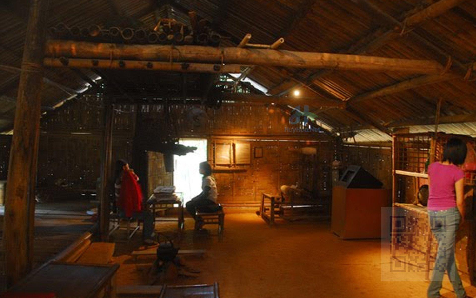 Yao house