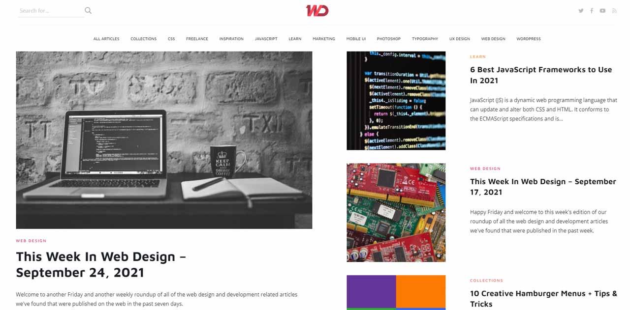 1stwebdesigner - WordPress Themes, Plugins & Tutorials